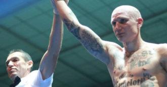 Boxe, Broili e i tatuaggi nazisti: dalla locandina tagliata alla cerimonia del peso, ecco perché la federazione italiana non poteva non sapere