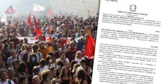 """Gkn, il tribunale blocca i licenziamenti: """"Evidente violazione dei diritti dei lavoratori. C'era la volontà di limitare l'attività del sindacato"""""""