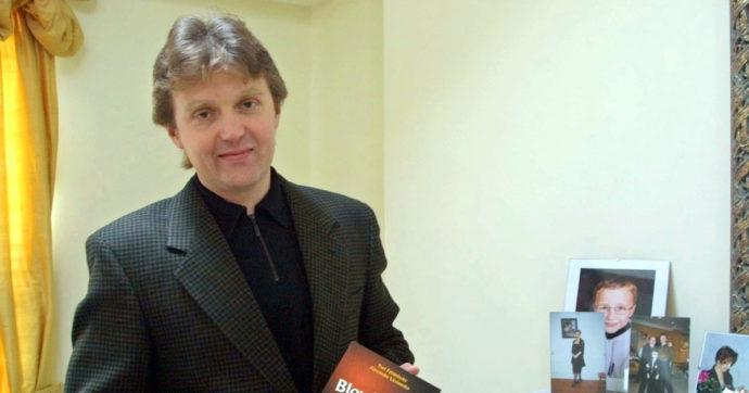 """Caso Litvinenko, la Corte di Strasburgo condanna la Russia per il suo avvelenamento: """"Non ha fornito spiegazioni convincenti"""""""