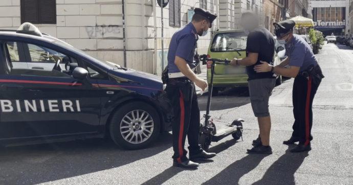 Traffico di droga dello stupro, arrestate sei persone a Roma: spacciavano in monopattino anche a medici e professori universitari