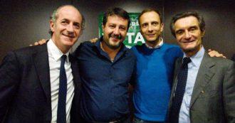"""""""Sì al Green pass, nella Lega non c'è spazio per No vax"""". Anche Fedriga corregge la linea Salvini: presidenti e ministri lo mettono in minoranza"""