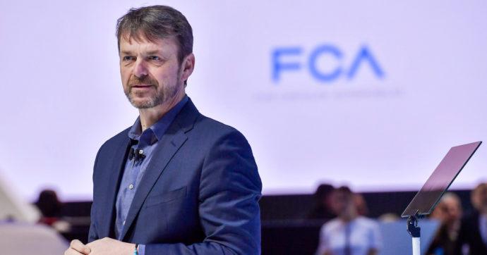 L'ex amministratore delegato di Fca Mike Manley lascia il gruppo Stellantis. Succedette a Marchionne nel 2018 poi il passo indietro