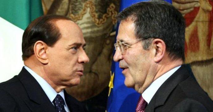 """Processo Ruby, Prodi: """"Proporre una perizia psichiatrica per Berlusconi è una delle ennesime follie dell'Italia"""""""