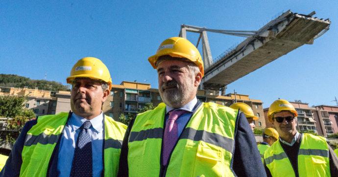 Ponte Morandi, ancora melina da Toti e Bucci sulla costituzione di parte civile contro Aspi: il consiglio regionale rifiuta di votare l'odg M5s
