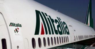 """Ita, stipendi di piloti e hostess dimezzati rispetto a quelli di Alitalia: """"Retribuzioni offensive, pronti a battaglia legale"""""""