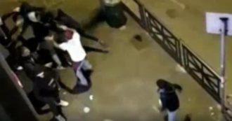 """Foggia, la violenza delle baby gang contro gay, stranieri e donne: 3 arresti e altri minorenni denunciati. """"Privi di scrupoli e valori morali"""""""