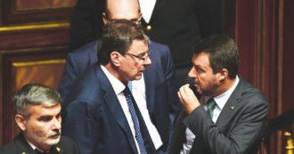 """Green pass 2, la vendetta: 50 """"salviniani"""" disertano"""