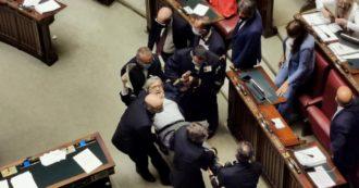 Parlamento: niente diaria ed espulsioni per i disobbedienti