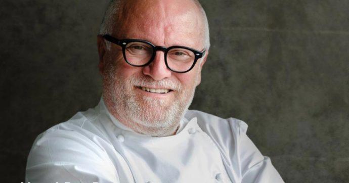 """Lo chef stellato Antonello Colonna: """"Licenzierò i miei dipendenti che non hanno il Green Pass"""""""