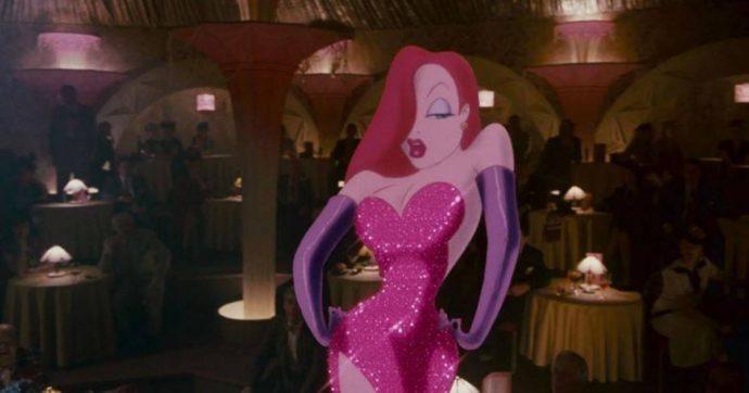 Jessica Rabbit censurata: la Disney le mette un impermeabile per coprire le sue forme provocanti