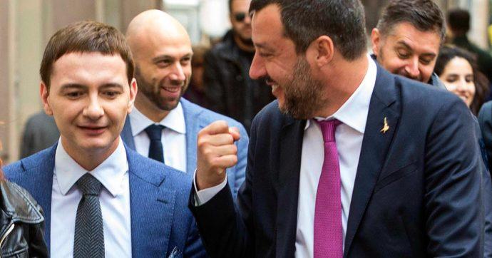 """La Lega perde il capo della 'Bestia': Luca Morisi lascia la guida dei canali social di Salvini. La lettera: """"Ho bisogno di staccare"""""""