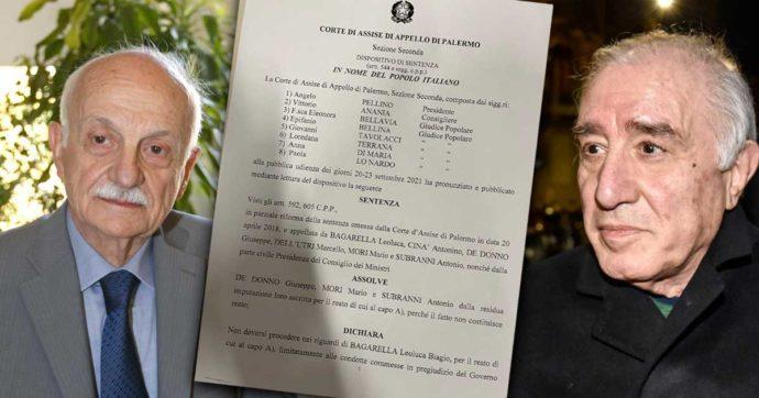 Per la Trattativa condannati solo i mafiosi, assolti Dell'Utri e i carabinieri: ecco perché (in attesa delle motivazioni dell'Appello)