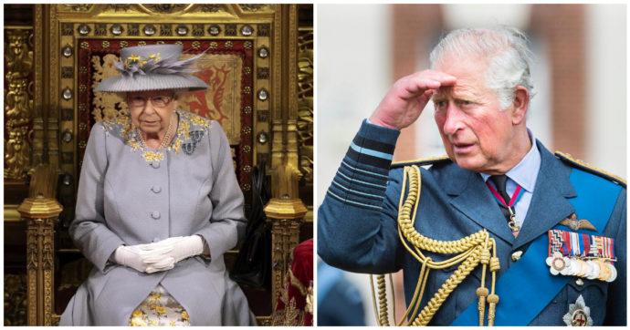 """""""Il principe Carlo voleva trasformare Buckingham Palace in un museo ma la regina Elisabetta ha detto 'no'"""""""