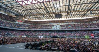 """Concerti e spettacoli, la grande ipocrisia. Gli organizzatori di live firmano un manifesto comune a Draghi: """"Capienza piena come negli altri Paesi o sarà sciagura. Vogliamo un piano entro il 31 ottobre"""""""