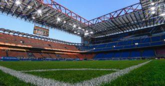 """Nuovo stadio San Siro, l'assessore Grandi (Verdi): """"Non sappiamo se per Inter e Milan il progetto sia sostenibile economicamente"""""""