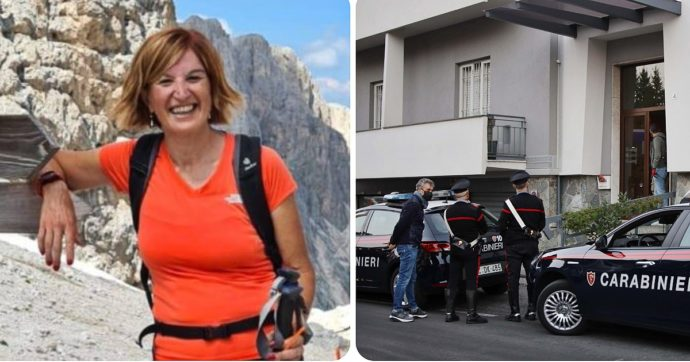 """Laura Ziliani, la nonna di Silvia e Paola: """"Troppo attaccate al denaro. Il fidanzato gestiva gli averi di mia figlia come suoi, avevano litigato"""""""