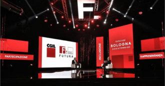 """Cgil, oggi a Bologna la seconda giornata della tre giorni Futura 2021: """"Partecipazione. Inclusione. Rappresentanza"""" – Il programma"""