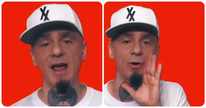 """J-Ax difende l'anziano disabile da 15 anni senza ascensore a Bologna: """"Sono inca**ato a bestia. Pago io le spese legali, merita una vita dignitosa"""""""