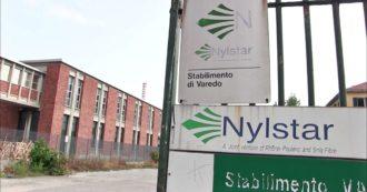 Brianza, incendio nell'area industriale dell'ex Snia: a fuoco 2mila tonnellate di rifiuti abusivi