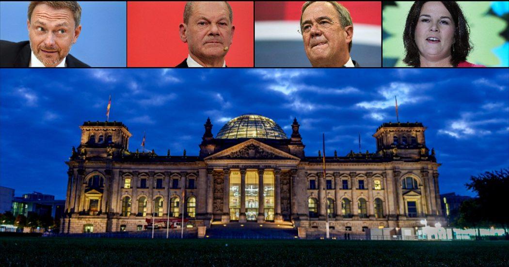 """Germania, che succede ora? La strada delle coalizioni """"Semaforo"""" e """"Giamaica"""". E l'equilibrio (necessario ma difficile) tra Liberali e Verdi"""