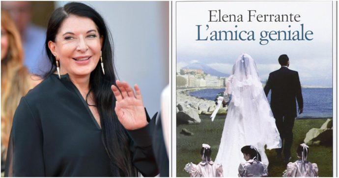 """Elena Ferrante e Marina Abramovic il dialogo sul Financial Times. L'autrice de 'L'amica geniale': """"Il mio corpo è scrivere"""""""
