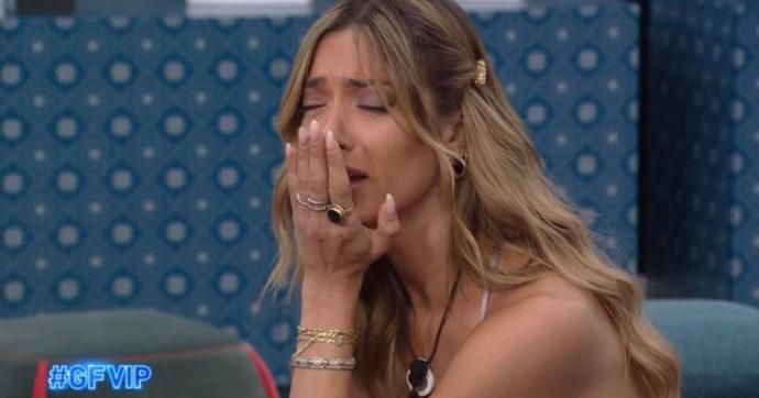 """Grande Fratello Vip, Soleil Sorge si sfoga contro l'ex Gianmaria Antinolfi ma qualcosa non torna: """"Piange senza lacrime?"""""""