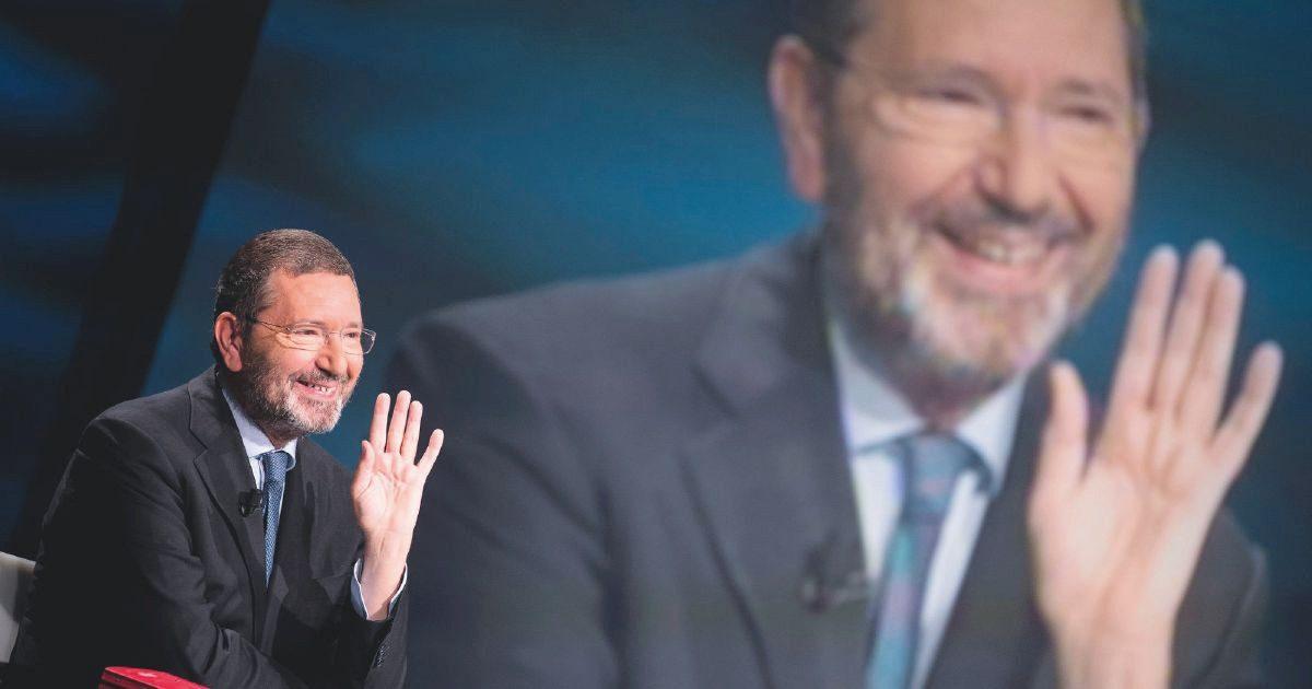 """Elezioni Roma, Ignazio Marino: """"Gualtieri ha ricandidato i miei pugnalatori: io fui il primo ad aprire al M5S"""""""