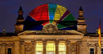 Elezioni Germania, il Bundestag si gonfia ancora: 735 deputati, mai così tanti. La Spd ha 206 seggi, la Linke si salva – I numeri