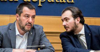 """Delega fiscale, Salvini alza il tiro: """"Riforma del catasto? C'è una patrimoniale"""". Poi apre un altro fronte sulle discoteche"""