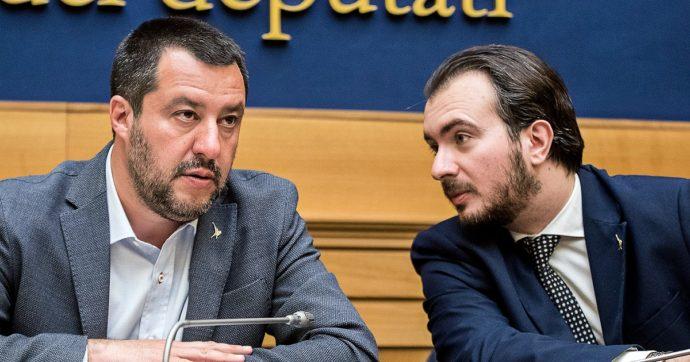 """Luca Morisi, quando la Lega invocava l'arresto anche per la modica quantità di droga. E Salvini diceva: """"Ti becco e vai in carcere"""""""