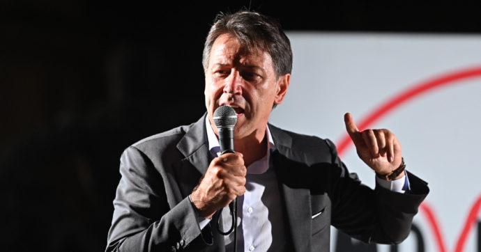 """Morisi, Conte: """"Il metro di giudizio di Salvini è meno severo con gli amici"""". Di Battista: """"Anche lui è forte con i deboli e debole con i forti"""""""