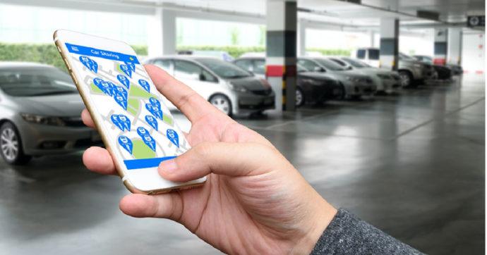 Car sharing, la pandemia colpisce duro. In Italia dimezzati i noleggi