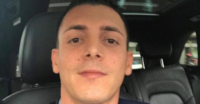 """Claudio d'Alessio, il figlio di Gigi d'Alessio in tribunale: """"Da 7 anni a processo per un livido"""". È accusato di aver aggredito la colf"""