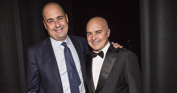 """Lutto per Luca e Nicola Zingaretti, è morto il papà Aquilino. L'addio: """"Ci piace pensarlo con la sua Mimmì"""""""