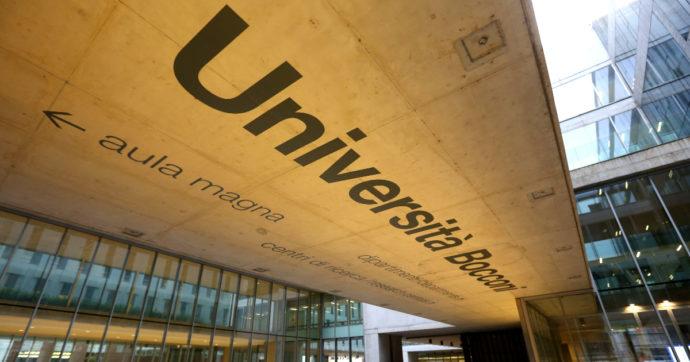 """Bocconi, multa da 200mila euro del Garante della Privacy: """"I sistemi di riconoscimento facciale violavano la privacy degli studenti"""""""