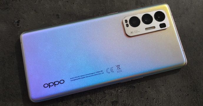 Oppo Find X3 Neo 5G: tra i punti di forza la finitura OPPO Glow, la fotocamera e la ricarica rapida da 65W