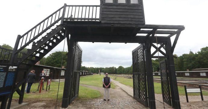 Germania, ex segretaria di un campo di sterminio nazista in fuga a 96 anni per evitare il processo: fermata dopo poche ore