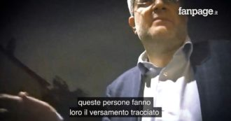"""""""Abbiamo le lavatrici per il black"""": l'inchiesta di Fanpage sulla campagna di Fratelli d'Italia a Milano. Tra """"ammiratori di Hitler"""" e massoni – VIDEO"""