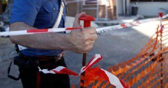 Incidenti sul lavoro, altri 2 morti: a Reggio Emilia un operaio cade dall'impalcatura. A Cuneo un agricoltore si ribalta col trattore