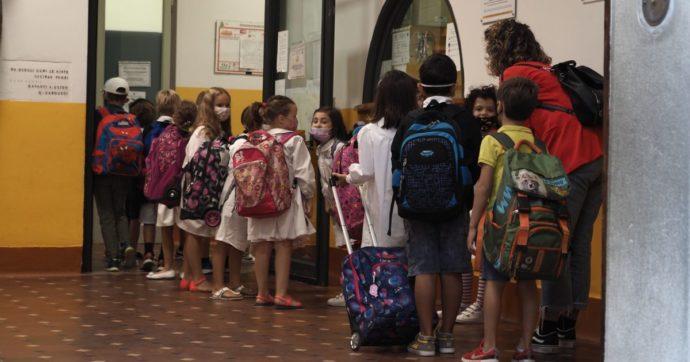 Scuola: il 65,4 per cento degli studenti senza cittadinanza italiana è nato nel nostro Paese