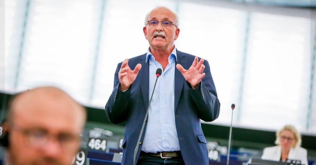 """Ue, Udo Bullmann: """"Salario minimo europeo e più contributi dai Paesi ad alto reddito"""". Ecco il piano della Spd dopo la vittoria in Germania"""