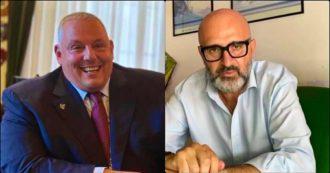 Elezioni Grosseto, il sindaco Vivarelli Colonna punta alla riconferma con l'endorsement di Meloni. Pd e M5s alleati a sostegno di Culicchi
