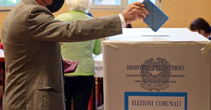 Le elezioni mostrano un Paese con una democrazia in rapido dimagrimento