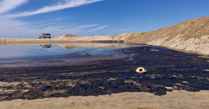 In California è disastro ambientale: smettere di estrarre petrolio è l'unica cosa sensata da fare