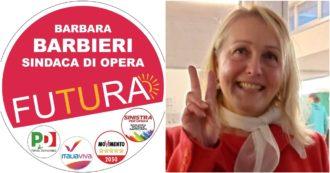Pd, M5s, Italia Viva e Sinistra vincono per 57 voti a Opera: il Comune alle porte di Milano era stato sciolto dopo l'arresto del sindaco
