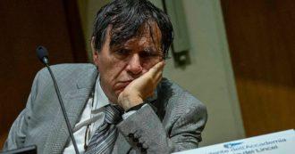"""Nobel per la Fisica, chi è il fisico Giorgio Parisi. La Rettrice della Sapienza: """"Emozione difficile da tradurre in parole"""""""