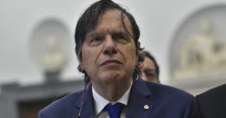 """Il premio Nobel per la Fisica Giorgio Parisi: """"Tanti altri ricercatori italiani lo avrebbero meritato"""""""