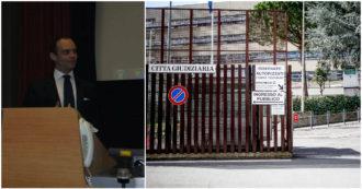 """""""Irregolarità in appalti per emergenza Covid"""": l'avvocato Di Donna indagato per associazione a delinquere finalizzata al traffico di influenze"""