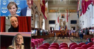 Elezioni a Roma, il record di preferenze al consiglio comunale è di Rachele Mussolini. Solo 37 voti per Pippo Franco