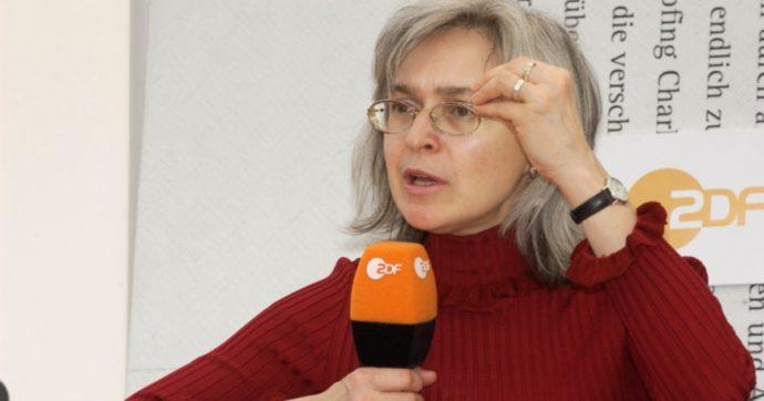 Anna Politkovskaja, il coraggio giornalistico in Russia si paga caro. Eppure c'è chi non desiste